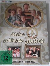 Meine schönsten Jahre - Special Ed. kompl. Serie - Aufwachsen in DDR, Ulrike Mai