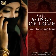 Sufi Songs of Love from India, New Music