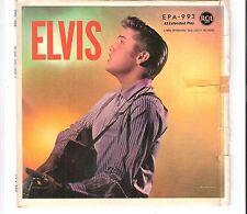 ELVIS PRESLEY - Elvis Volume 2                             ***EP***