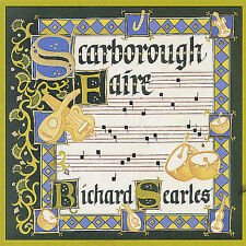 Scarborough Faire by Richard Searles