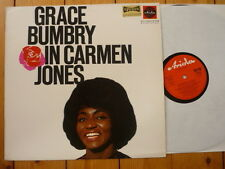 Grace Bumbry  In Carmen Jones ARIOLA LP Sonderauflage