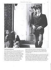 """ROLLING STONES backdoor men magazine PHOTO / mini Poster 11x8"""""""