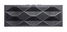 Jawbone - MINI JAMBOX Portable Bluetooth Speaker Graphite Facet