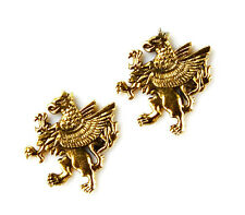Griffin Cufflinks - Wedding Gifts for Men - Anniversary Gift - Gift Box