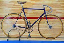 Dürkopp Track Pista Bahnrad 56cm Made in Germany 1940s Oldtimer Velodrome