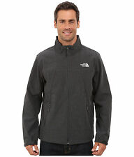 New Men's The North Face Apex Chromium Thermal Jacket Coat Grey Medium