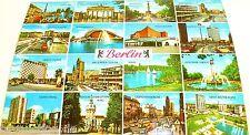16 petits Photos de Berlin Carte postale De 50 Années 60 années 43 å