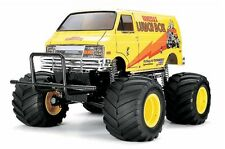 Tamiya 1/12 RC Lunch Box #58347 Electric Off-Road Truck