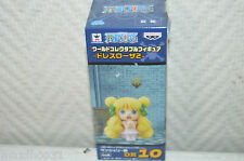 FIGURINE DR10 ONE PIECE PRINCESS MANSHERRY DRESSROSA BANPRESTO 7 CM NEUF FIGURE