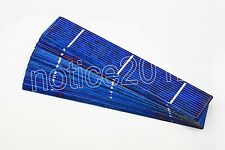 20 PCS 1x6 Solar Cell Cells DIY for 10W 12V Solar Panel Tab Gift String Light