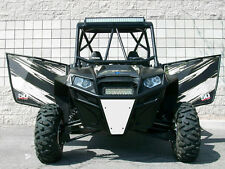 Polaris Ranger RZR Bumper for 800 s xp900 570 4x4 Robby Gordon XP 900 light tabs