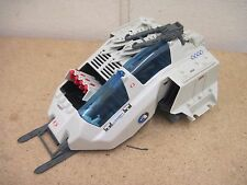 Hasbro gi joe/action force cobra wolf 1987. vintage toy