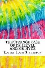 Squid Ink Classics: The Strange Case of Dr. Jekyll and Mr. Hyde : Includes...