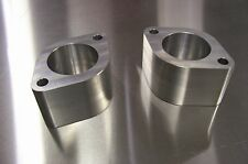 """For Weber 40mm 40 MM DCOE Carb Spacer Riser Aluminum Insulator Solex Dellorto 2"""""""