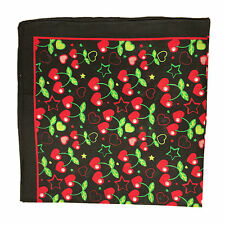 New 2016/17 Designs Patterned Graphic Colourful Unisex Bandana Head Neck Scarf