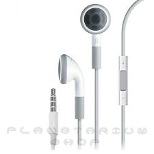AUDIFONOS APPLE ORIGINAL FOR IPHONE 4 4S IPOD TOUCH NANO IPAD 2 3 4 MA770GA