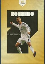 MOTD-POSTER 2013/14-REAL MADRID & PORTUGAL-MANCHESTER UNITED-CRISTIANO RONALDO