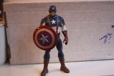 ACTION FIGURE  marvel avengers captain america approx 8 inches