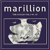Marillion - The Singles, Vol. 2 '89-'95 (2013)  4CD  NEW/SEALED  SPEEDYPOST