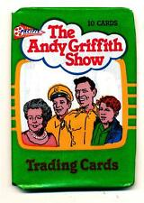Andy Griffith Show (TV) Trading Card Packs Set (All 3)
