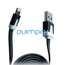 1 Meter Lightning Kabel Ladekabel Datenkabel Adapter USB iPad mini iPhone 5