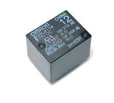 5PCS OMRON G5LA-14-12VDC Mini Power Relay PCB type 12V DC