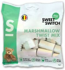 Sweet-Switch Sugar Free Marshmallow Twist Mix 70g