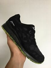 Asics x Mita x Beams 'Souvenir Jacket' UK5 US6 Gel Lyte iii (3) Japan Black