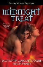 Ellora&#39s Cave: Midnight Treat by Margaret L. Carter, Sally Painter and...