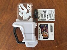 DANGEROUS ZOMBIE KAMEN RIDER EX-AID GASHAPON SOUND GASHAT FROM JAPAN BANDAI