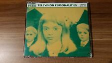 Television Personalities - We will be your gurus (1992) (TWANG 15 CD)