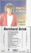 CD--BERNHARD BRINK -- UND DANN FAHREN SIE NACH IBIZA --
