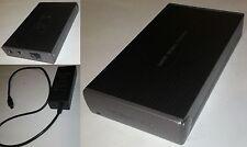BOX HDD IDE 3.5 ASUS SMART MOBILE STORAGE MODEL C-31 ALIMENTATORE, DA SISTEMARE
