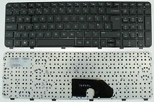 HP PAVILION DV6-6000 DV6-6100 SERIES LAPTOP KEYBOARD UK LAYOUT 634139 640436 F97