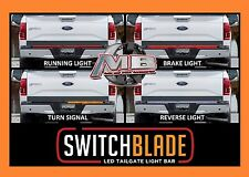Putco SwitchBlade LED Tailgate Light Bar Fits 2017 Super Duty, F-250/F-550 *NEW!