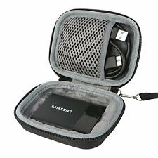 for Samsung T1 Portable 250GB 500GB 1TB SSD External Solid State Drive Hard Case