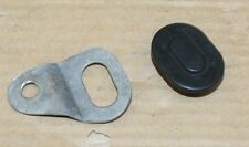 1989-91 Arctic Cat EXT 530 Flywheel Cover Plug and Clamp EXT530