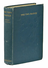 The Two Magics ~ HENRY JAMES ~ First Edition 2nd Printing 1898 Turn of the Screw