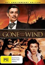 Gone With the Wind (70th Anniversary Edition) DVD NEW