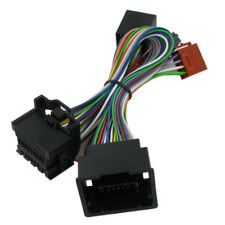 CT10CV03 chevrolet sonic 2012 onwards iso t-harness parrot sot adaptateur plomb