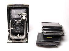 6x6 Rollfilmkamera + Rodenstock Extra Rapid Aplanat