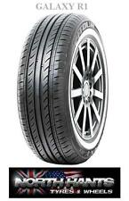 2257515 225/75R15 225/75x15  GALAXY R1 36MM WHITEWALL TYRE
