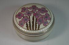 Camille Tharaud Limoges Boite Bonbonnière Porcelaine Antique Art Deco Box