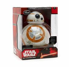 STAR WARS The Force Awakens Disney store exclusive BB-8 droid * BB8 robot WOW