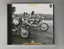 (CD) Anywhere [Japan Import] / Flower Travellin' Band / Psychedelic Rock