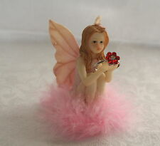 FAIRY PRINCESS RING BEARER - with RING , A LOVELY GIFT for your LITTLE PRINCESS!