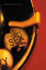 Phone Sex: Aural Thrills and Oral Skills, Austin, Miranda, New Book
