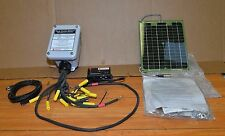 New Pulse Tech solar charging system PCMDS 12v 24v military Humvee power supply
