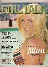 GIRL TALK V3N3 2001 transgender magazine