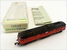 """Minitrix 12623 Diesellok BR 232 510-8 DB """" Ludmilla """" Spur N 1:160"""